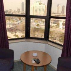 Отель Razan Hotel Иордания, Амман - отзывы, цены и фото номеров - забронировать отель Razan Hotel онлайн комната для гостей фото 3