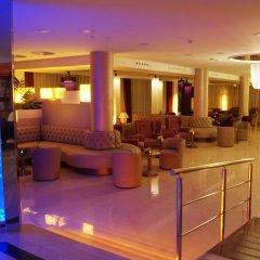 Отель Beverly Park & Spa Испания, Бланес - 10 отзывов об отеле, цены и фото номеров - забронировать отель Beverly Park & Spa онлайн интерьер отеля