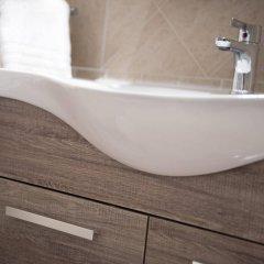 Hotel Porta Pia ванная