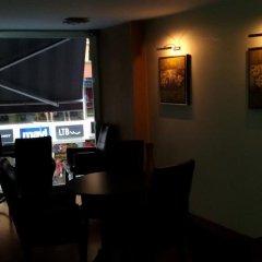 Отель Ormancilar Otel интерьер отеля фото 3