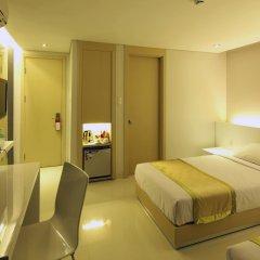 Green Peace Hotel комната для гостей фото 3