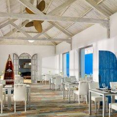 Отель Barcelo Castillo Beach Resort питание