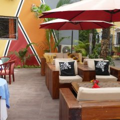 Calabash apartments in Kololi, Gambia from 77$, photos, reviews - zenhotels.com photo 5