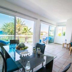 Отель Sirena Bay Villa комната для гостей фото 4