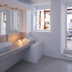 Отель La Maltese Estate, Buddha-Bar Beach Santorini ванная