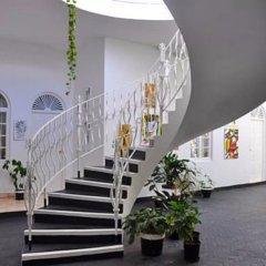 Отель Jamaica Palace Порт Антонио развлечения