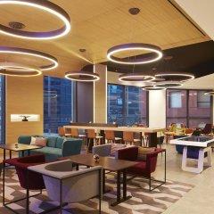Отель Aloft Seoul Myeongdong гостиничный бар