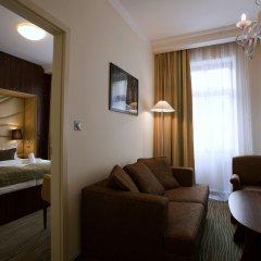 Wellness & Spa Hotel Ambiente комната для гостей