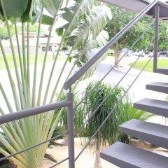 AM Hotel & Plaza балкон