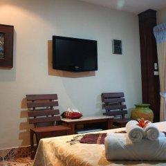 Отель Budsaba Resort & Spa интерьер отеля фото 2