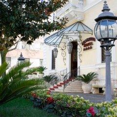 Отель Villa Pinciana фото 8