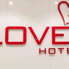 Love Nha Trang Hotel Нячанг помещение для мероприятий