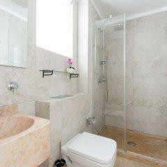 Апартаменты Almamater Lisbon Apartments ванная