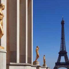 Plaza Tour Eiffel Hotel интерьер отеля фото 2