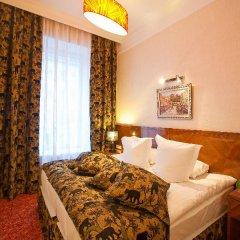 Бутик-Отель Золотой Треугольник 4* Стандартный номер с двуспальной кроватью фото 40
