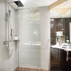 Отель Lundia Швеция, Лунд - отзывы, цены и фото номеров - забронировать отель Lundia онлайн ванная