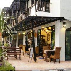 Отель Dueanphen Guesthouse гостиничный бар