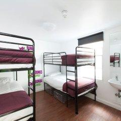 Отель SoHostel Лондон фото 2