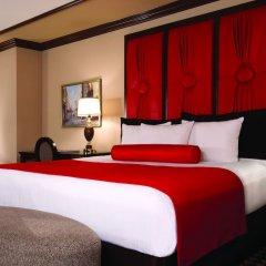 Отель Paris Las Vegas сейф в номере