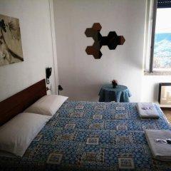 Отель Albergo Rosa Каренно комната для гостей фото 5