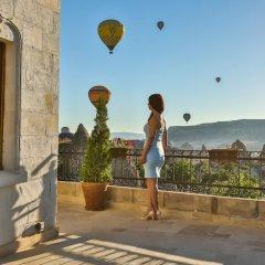 Бутик- Cappadocia Inn Турция, Гёреме - отзывы, цены и фото номеров - забронировать отель Бутик-Отель Cappadocia Inn онлайн спортивное сооружение