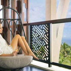 Отель Sofitel Bali Nusa Dua Beach Resort балкон