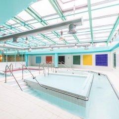Отель Victoria Terme Тиволи бассейн фото 2