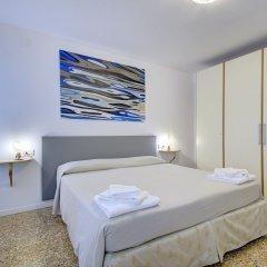 Отель Sasmi Италия, Венеция - отзывы, цены и фото номеров - забронировать отель Sasmi онлайн комната для гостей фото 5