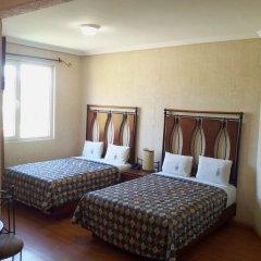 Отель Alcazar Гвадалахара комната для гостей фото 4