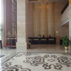 Dong Hai Hotel интерьер отеля фото 2