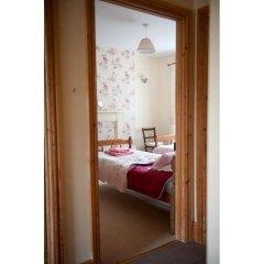 Отель Brimpts Farm комната для гостей фото 3