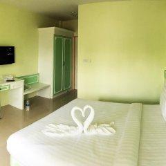 Отель Holland Resort Phuket 2* Стандартный номер фото 4