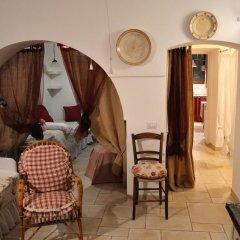 Отель Trulli Casa Alberobello Альберобелло спа