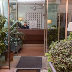 Отель Ponte Bianco Италия, Рим - 13 отзывов об отеле, цены и фото номеров - забронировать отель Ponte Bianco онлайн фото 2