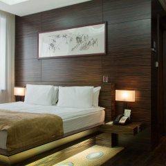 International Hotel Sayen 4* Стандартный номер с двуспальной кроватью фото 4