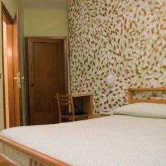 Hotel Centrale Лорето комната для гостей фото 4