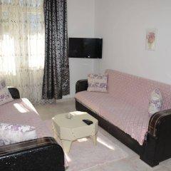 Side Apart Hotel Сиде комната для гостей фото 2