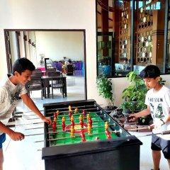 Курортный отель Aonang Phu Petra Resort Ао Нанг детские мероприятия