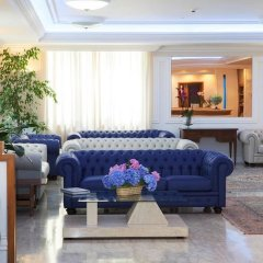 Mondial Park Hotel Фьюджи интерьер отеля фото 3