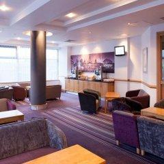 Отель Jurys Inn Glasgow Глазго интерьер отеля фото 2