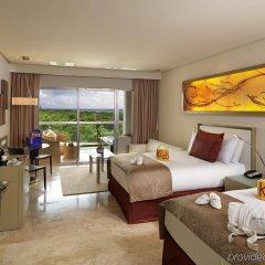 Отель Paradisus Playa del Carmen La Esmeralda All Inclusive комната для гостей фото 5