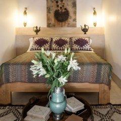 Отель Dar Assiya Марокко, Марракеш - отзывы, цены и фото номеров - забронировать отель Dar Assiya онлайн комната для гостей фото 2
