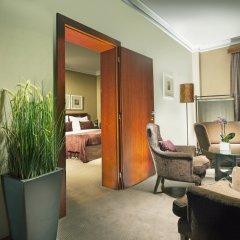 Отель JALTA Прага комната для гостей фото 3