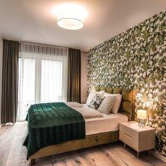 Отель Sleep Inn Düsseldorf Suites Дюссельдорф комната для гостей фото 2