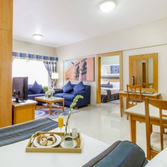 Golden Sands Hotel Apartments комната для гостей фото 3
