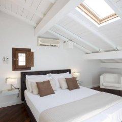 Отель Relais Arco Della Pace комната для гостей фото 5