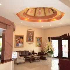 La Quinta Hotel интерьер отеля фото 2