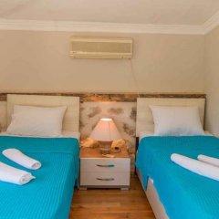 Villa Patara 1 Турция, Патара - отзывы, цены и фото номеров - забронировать отель Villa Patara 1 онлайн комната для гостей