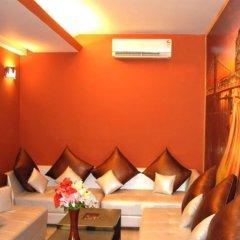 Отель La Vista Индия, Нью-Дели - отзывы, цены и фото номеров - забронировать отель La Vista онлайн фитнесс-зал