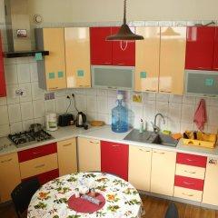 New York Hostel в номере